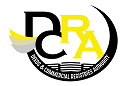 Deeds and Commercial Registries Authority Retina Logo